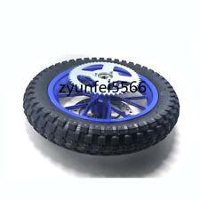 49CC Pocket Dirt Bike Rear Wheel With Tyre 12 1/2X2.75 Disc Rotor Sprocket Bolt