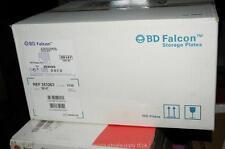 100 BD Falcon 96-Well Storage Plates V-Bottom 340 ul 353263 - NOS