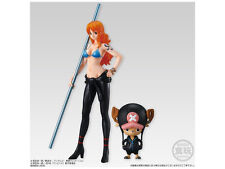 One Piece Super Styling FILM GOLD 2 NAMI & TONY TONY CHOPPER BANDAI