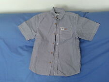 Primark Party Short Sleeve Shirts (2-16 Years) for Boys