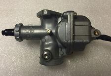 Servicio Pesado Honda CG125 Cg 125 Carburador carburador con cebador manual Palanca de bloqueo