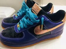 Nike Air Force 1 NIKEID men's Size 10 (2010) , very rare!