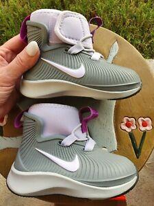 """Nike Binzie Boot """"Waterproof"""" Rainboot BRAND NEW Toddler 5C"""