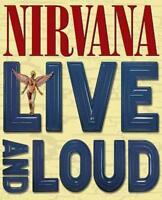 NIRVANA: LIVE AND LOUD USED - VERY GOOD DVD