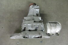 2009 Audi A4 B8 Rear Diff Differential Axle Carrier w/ Mounting Bracket OEM