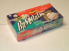 1994 SCORE Baseball  Rookie & Traded HOBBY Box! MLB Trading Cards