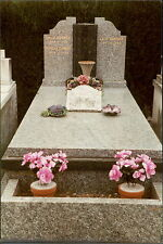 Grave. Emile Carrier 1899-1953. Marcelle Carrier 1896-1980. Leon Carrier JD.1014