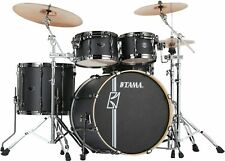 Schlagzeug TAMA Superstar Hyper-Drive ML42HLZBNSFBK Drumset 4-teilig