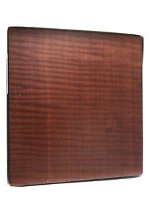 OLOR Enterprises Ltd. Wood Photo Album Handmade Scrapbook Gorgeous unique new