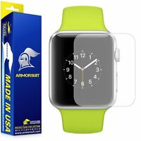 ArmorSuit - Apple Watch 38mm (Series 1) MATTE Screen Protector [2-Pack]