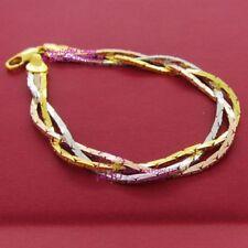 Diamond Less than 18cm Bangle Fine Bracelets