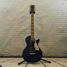 Guitare Electrique Gibson LP Studio 1997 Metallic Blue