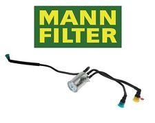 Mann-Filter Fuel Filter Fits: Town Country Dodge Caravan Grand Chrysler