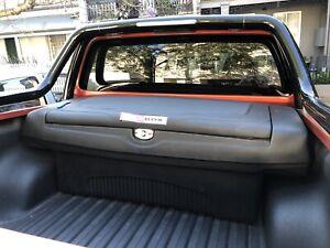 VW Amarok 2014 MAXBOX Storage Box