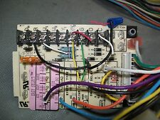 ICP / Carrier /  Bryant / Payne VARIABLE SPEED FAN CONTROL BOARD EASY SELECT006