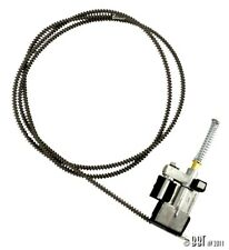 VW Type 1  Beetle Sunroof Cable - Left - 1963-79 (Not 1303)