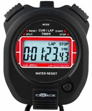 Fastime Fastime 4- Stopwatches- Black