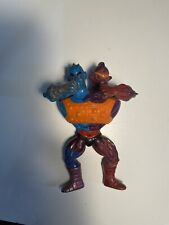 1984 He-Man Two Bad 2Headed Action Figure Vintage Mattel Masters Of The Universe