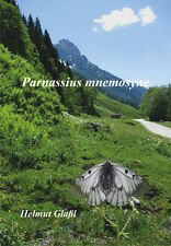 Parnassius mnemosyne - Helmut Glaßl