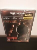 Clint Eastwood Collection - Unforgiven - Cert 15 - Trusted Seller - Fast Postage