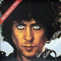Zinc Alloy and the Hidden Riders of Tomorrow [Expanded Edition] by Marc Bolan...