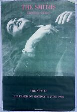 """THE SMITHS """"The Queen is Dead"""" Original 40"""" x 60"""" Poster"""