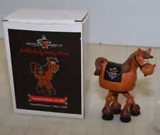 Kentucky Derby 131 Bobble Body Horse Bobblehead Limited Edition Churchill Downs
