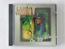 CD Johnnie V Thacker On My Way