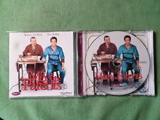 Meet The Parents. 2-CD Video Compact Disc Set. 2001. Distributed In Indonesia
