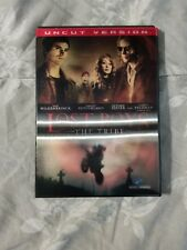 LOST BOYS THE TRIBE SCRATCH FREE MINT HORROR DVD
