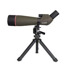 """54/"""" trípode de Cacería svbony sv28 25-75x70 waterproof telescopios acodadas zoom"""