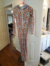 BlackMilk Clothing For Fox Sake Snugglesuit Size Medium