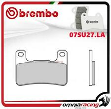 Brembo LA pastillas freno sinter fre Bombardier-Can am spider sport 998 2016>