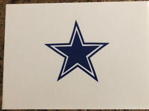 Dallas Cowboys - AT&T Stadium - 3d Printed Model