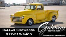 1948 Chevrolet Other Pickups Custom Pickup