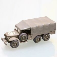 Solido Dodge 6x6 T223 WC63 #242 3-1975 made in France vintage