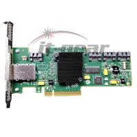 IBM 46C8935 SATA/SAS 6GB/s LSI 9212-4i4e PCI-E RAID Controller 46M0907