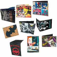Batman DC Wallets for Men
