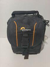 Lowepro Adventura SH 120 II Shoulder Bag for DSLR Camera, Removable Strap New