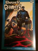 Punisher The Ghost of Innocents Marvel Comic Books #1 2 NW1
