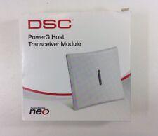 DSC SECURITY HSM2HOST9 POWERG HOST TRANSCEIVER MODULE ALARM
