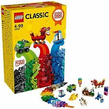 Lego Classic Creative 10704 Box 900 Pieces - Brand New - Fast Shipping