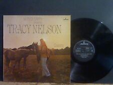 TRACY NELSON  Mother Earth Presents Tracy Nelson  LP  Scotty Moore etc   RARE !!