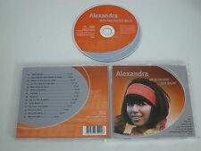 ALEXANDRA/MEIN FREUND DER BAUM(KOCH 06025 2775200) CD ÁLBUM
