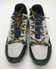 New Balance Men's Crag V1 Fresh Foam Running Shoe MARBLE/BLACK/TEAM ROYAL, 10 US