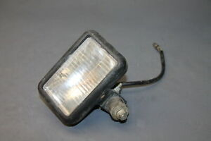 2000 Arctic Cat 250 Front Head Light Lamp Headlight 0409-001