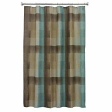 Plaid Shower Curtains Ebay