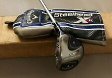 Callaway Steelhead XR Fairway 5 Wood Tensei 55g Regular Flex Graphite Golf Club