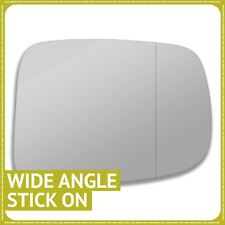Right side Wide Angle Wing door mirror glass for Mazda Bongo Friendee 95-05 heat