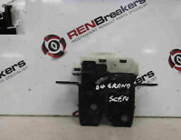 Renault Megane + Scenic 2003-2009 Boot Lock Mechanism 8200076240